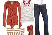 My Style / by Jenny Bonk Gehin