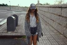 Style / by Aimée du Toit