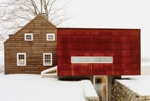 Homes I Love / by Michael Lassell