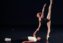 Ballet / by Rebecca King