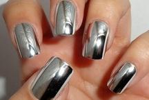 Cool nails / by Lynn Beksha