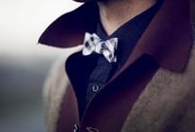Mens Wear / by Jacob Gomez