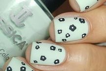 Nail Art / Fabulous nail looks created by our followers on Twitter and Facebook.