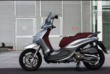 Piaggio Beverly Sport Touring / Evolution is a revolution