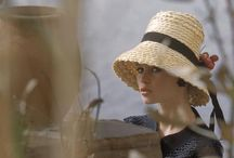 funky chapeaux / by Constance Snow