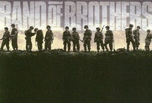 Band of Brothers / Memories from the set of HBO's Band of Brothers