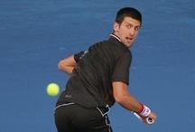 Love Tennis.! / by Ebru NAMLI ( bEN  ヅ )