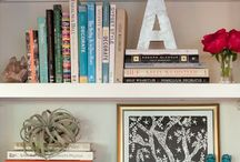 decorating ideas. / ...for my constant need to redecorate / by Candice Cameron