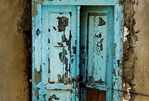 Old DooRs / by Casey Brown-Wardlaw