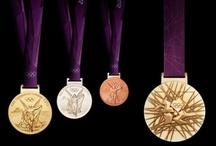 Olympics / by Courtney Gatewood