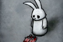 Bunny Bunny Bunny!  / by Kalina Fernandez