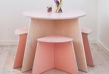 Interior: nursery & kids rooms / by Danielle DeBoe Harper