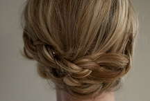 Hair Inspiration / by Almudena Persa maquillaje profesional
