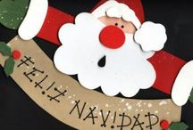 CRAFT - NATAL - CHRISTMAS / by Lucia Helena