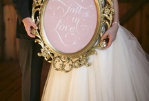 Melissa's Wedding - Ideas