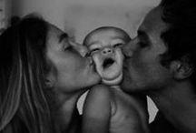 Baby love / by Danielle DeBoe Harper