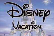 Future Disney Trips / by Amanda Osborn
