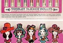 slicker dolly / by Constance Snow