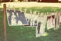Photography Displays / Creative ways to display your favorite photos of you and your favorite person