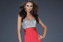 Beautiful Dresses...