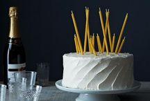 Birthday {cakes}
