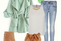 Fashion: Spring/Summer <3