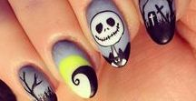 Halloween / Be inspired by these spooktacular manicures created by our followers.