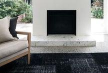 interior: living spaces / by Danielle DeBoe Harper