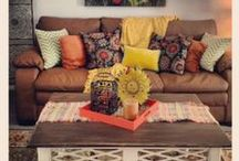 Apartment Living / by Kelly Breann