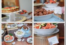 Food & Catering / Delicious food that your guests will love