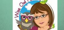 About the Wise Owl Factory / Welcome to the Wise Owl Factory web site with hundreds of free downloads for elementary teachers!