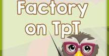 Wise Owl Factory on TpT / Wise Owl Factory has over 30 free educational resources on Teachers Pay Teachers as well as priced products.