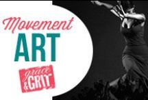 Movement Art