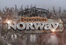 VBS Ideas - Expedition Norway / All things Norwegian