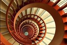 Step by Step / Escaleras