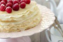 Just Desserts / by Trista Bloom Sutton
