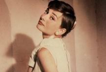 Audrey Hepburn / Fotos de Audrey Hepburn