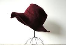 Hats / Sombreros