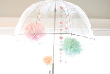Bridal Shower / by Sunny Days and Starry Nights