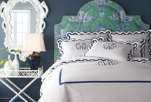 Beautiful Bedding / by Sunny Days and Starry Nights