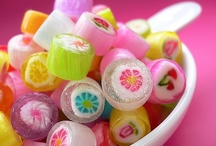 Candy / by Sunny Days and Starry Nights