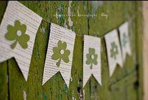 Saint Patrick's Day / by Adjeley Marley