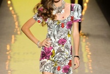 Betsey Johnson  / by Sunny Days and Starry Nights