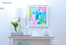 Framing Gallery / Custom Framing examples from Aaron Brothers Art & Framing / by Aaron Brothers Art & Framing