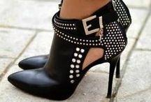 Fashionista / Fashion & style / by Hanna Starchyk