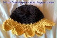 Crochet, Yarn and Plarn / by Marci Yingling