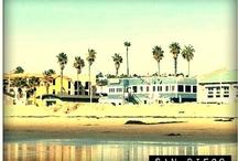 San Diego Amazingness