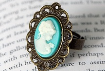 Cameo / by Sunny Days and Starry Nights