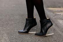 Shoe / by SpentWalking .