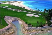 Bucket list courses  / If you don't have these golf courses on your bucket list then you shouldn't call yourself a golfer...